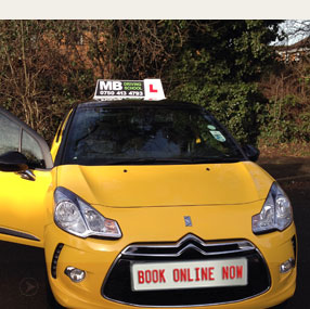 Cheap Driving Lessons Leicester
